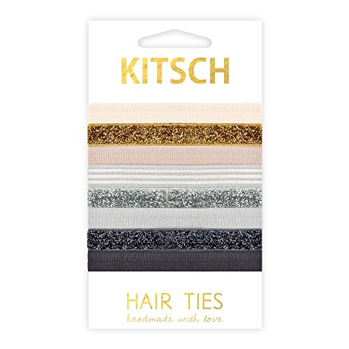 Review Kitsch 8 Piece Premium