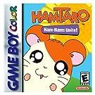 Hamtaro: Ham Hams Unite!