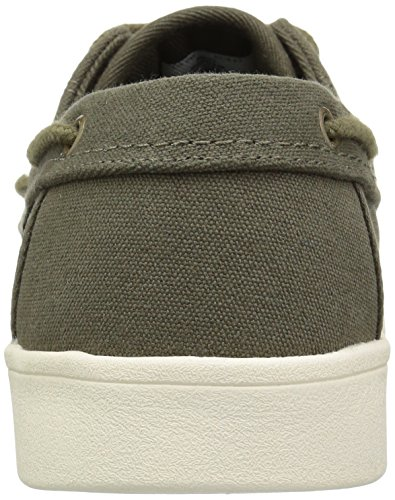 for sale online Eastland Men's Popham Boat Shoe Olive cheap sale pay with paypal discount under $60 finishline cheap discount oIf3ZE3a