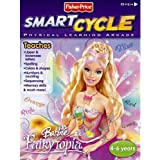 Smart Cycle Barbie Software