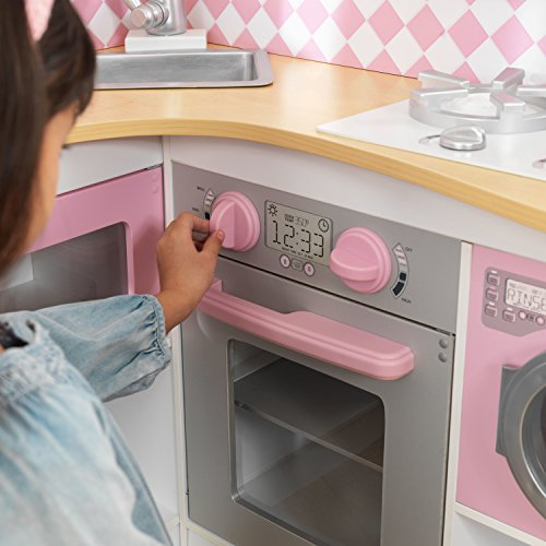 KidKraft Grand Gourmet Corner Kitchen by KidKraft (Image #7)