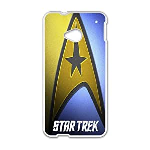 Star Trek For HTC One M7 Csae protection Case DHQ612884