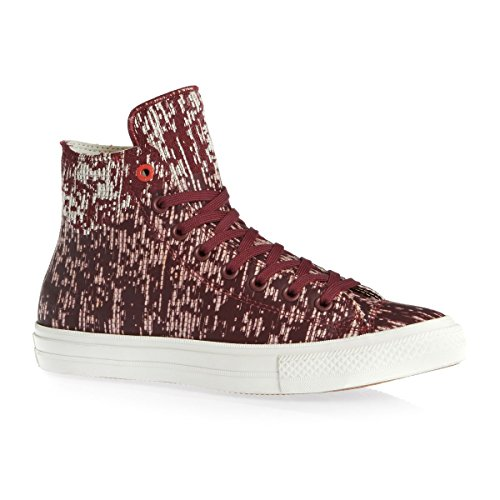 All II Casual Chuck Taylor Unisex Red Star Converse Shoe Block Hi RwCntxw