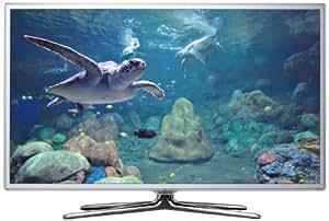 Samsung UE32ES6710 - Televisión LED de 32 pulgadas, Full HD (400 Hz), color blanco