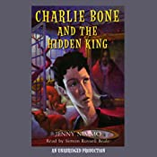 Charlie Bone and the Hidden King | Jenny Nimmo