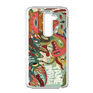 Tame Impala LG G2 Cell Phone Case White Special gift FG8UP791