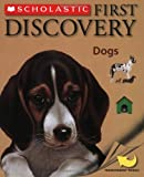 Dogs, Gallimard Jeunesse and Pascale De Bourgoing, 0545001390