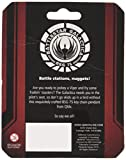 Quantum Mechanix Battlestar Galactica Phoenix Key Chain