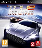 Test Drive Unlimited 2 [Importación italiana]