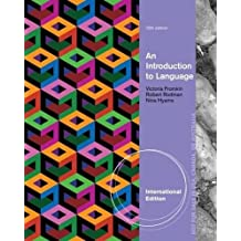 An introduction to language /