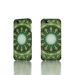 Apple iPhone 4 / 4S Case - The Best 3D Full Wrap iPhone Case - Mandala 4