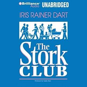 Stork Club Audiobook