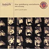Bach: The Goldberg Variations 1955