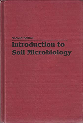 Soil Microbiology Book