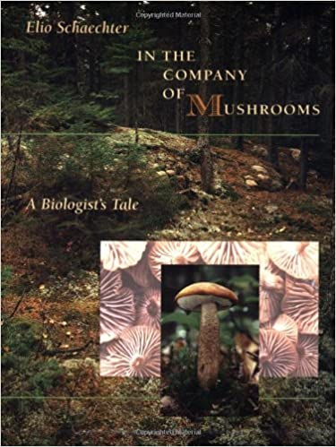 Amazon in the company of mushrooms a biologists tale in the company of mushrooms a biologists tale fandeluxe Image collections