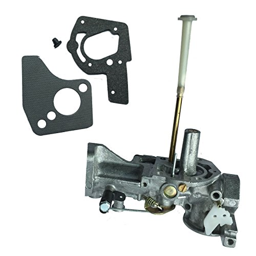 carburetor briggs and stratton - 8