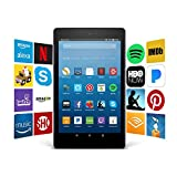 """Fire HD 8 Tablet with Alexa, 8"""" HD Display, 16 GB, Black - with Special Offers Variant Image"""