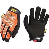 Mechanix Wear - Original Gloves (X-Large, Orange)