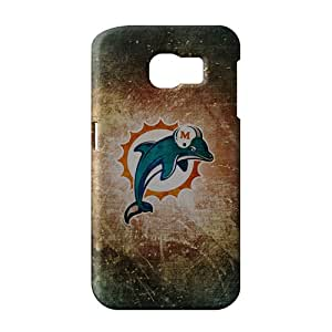 miami dolphins 3D Phone Case for Samsung Galaxy S6