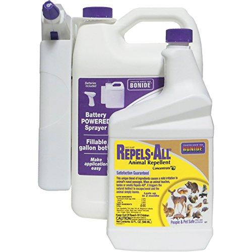 Bonide 2372 Animal Repellent with Sprayer