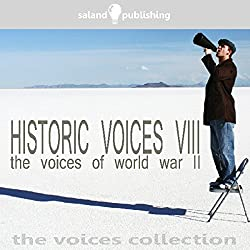 Historic Voices VIII