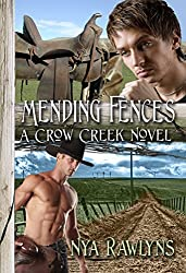 Mending Fences (A Crow Creek Novel)