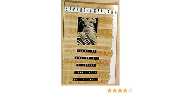 Final, Virginity in sapphos poetry