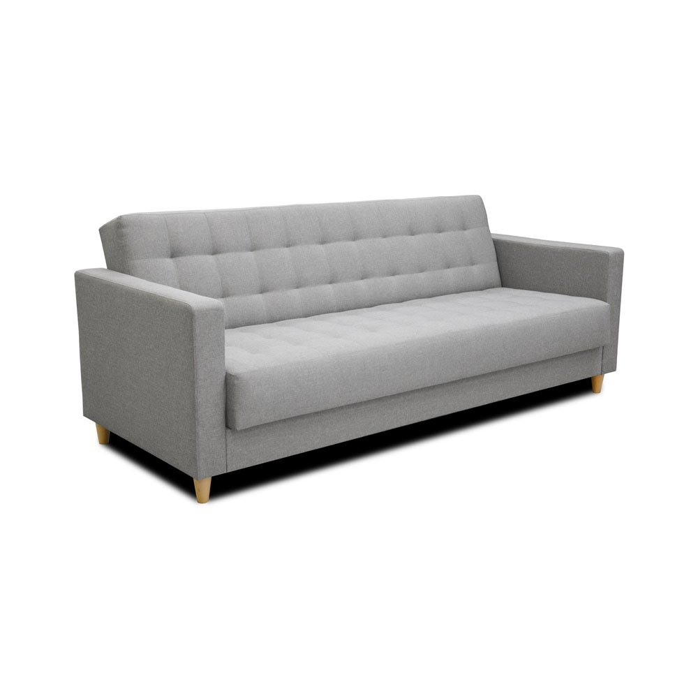 Canapé convertible moderne pratique confortable et pas cher