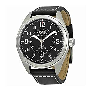 hamilton watches prices amazon