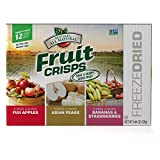 Brothers-ALL-Natural Fruit Crisps, Variety