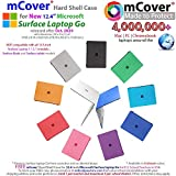 mCover Hard Shell Case for New Late-2020 12.4-inch