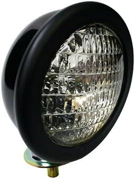 Blazer C123 5-7//8 Round Par36 12V Work Light with Trapezoid Beam