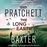 Bargain Audio Book - The Long Earth