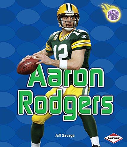 Aaron Rodgers (Amazing ()