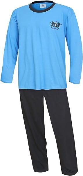 Kb Socken Pijama De Dormir Para Hombre Talla Xl 2xl 3xl 4xl 100 Algodon Amazon Es Ropa Y Accesorios
