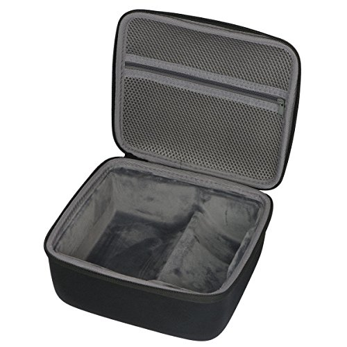 Hard Travel Case for Google Daydream View VR Headset by co2CREA