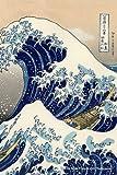 The Great Wave Off Kanagawa: Katsushika Hokusai