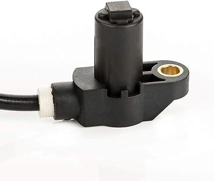 Lst 2x Abs Sensor Drehzahlregler Set Vorne 90360342 Astra F Mk Iii Auto
