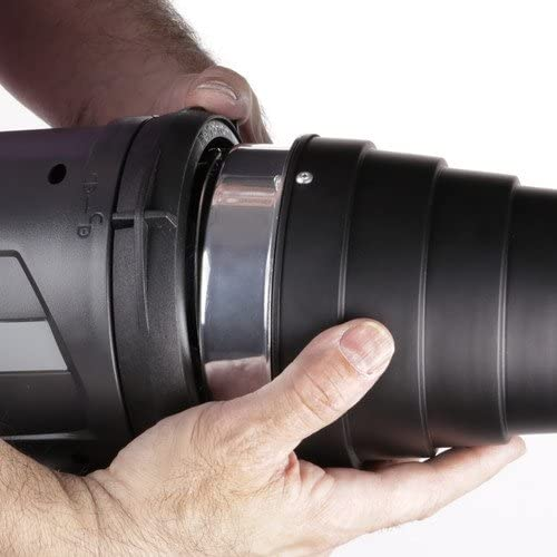 Impact Snoot for Impact//Bowens S-Mount Strobes 2 Pack