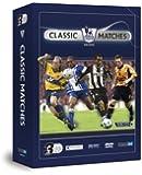 Premier League Classic Matches Triple Pack [DVD]