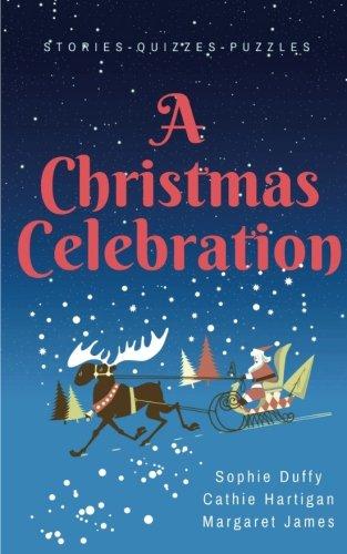 book cover of A Christmas Celebration