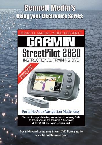 (GARMIN STREETPILOT 2820)