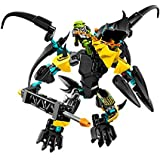 LEGO Hero Factory - 44020 - Jeu De Construction - Flyer Beast Vs Breez