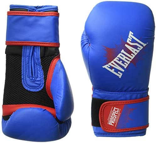 Everlast Prospect Youth Training Gloves product image