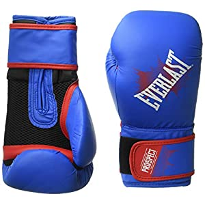 Well-Being-Matters 51jUwl4WBqL._SS300_ Everlast Prospect Youth Training Gloves, Blue, red