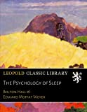 img - for The Psychology of Sleep book / textbook / text book