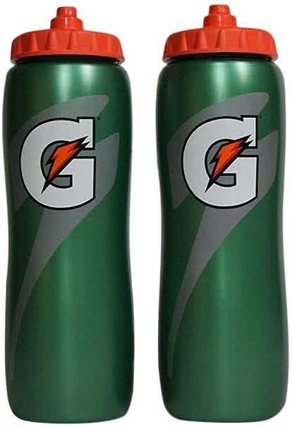 32 oz environ 907.17 g Contour Sideline bouteille 50373 Gatorade ® bouteille d/'eau