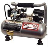 SENCO 1 HP 1 Gallon Oil-Free Hand-Carry Compressor NEW