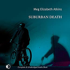A Suburban Death Audiobook