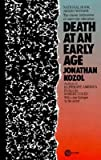 Death at an Early Age, Jonathan Kozol, 0452257697
